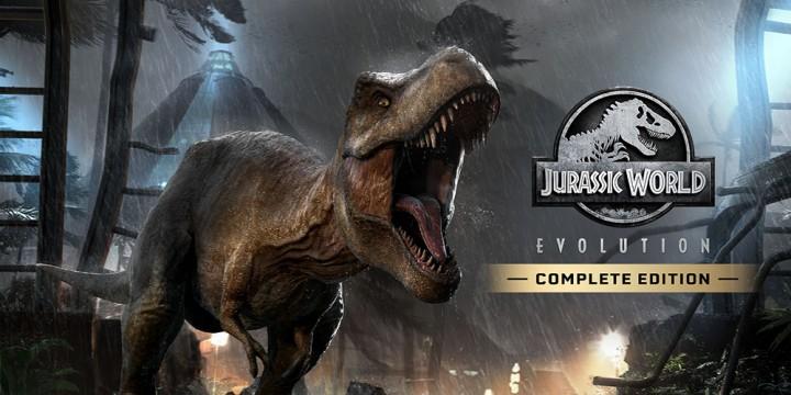 Newsbild zu Jurassic World Evolution: Complete Edition in der Vorschau – Dinosaurier zum Mitnehmen