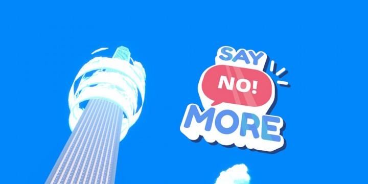 """Newsbild zu Say No! More im Test – """"Ja"""" zum Humor, """"Nein"""" zum Gameplay"""
