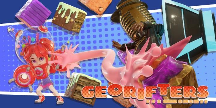 Newsbild zu Georifters: Drittes großes Update erschienen und Demoversion ab 22. April verfügbar