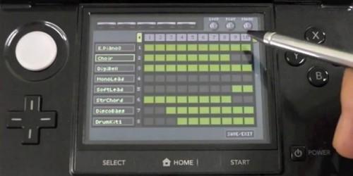 Newsbild zu Japan: KORG DSN-12 ist im Nintendo 3DS eShop veröffentlicht worden