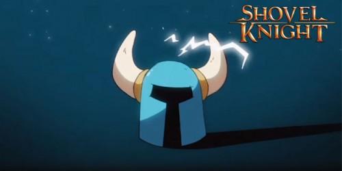 Newsbild zu Fanmade: Schaut euch jetzt das Intro zum Shovel Knight-Anime an