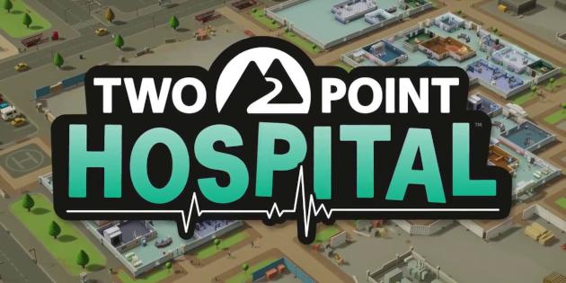 Newsbild zu Amazon listet mögliches Erscheinungsdatum von Two Point Hospital für die Nintendo Switch