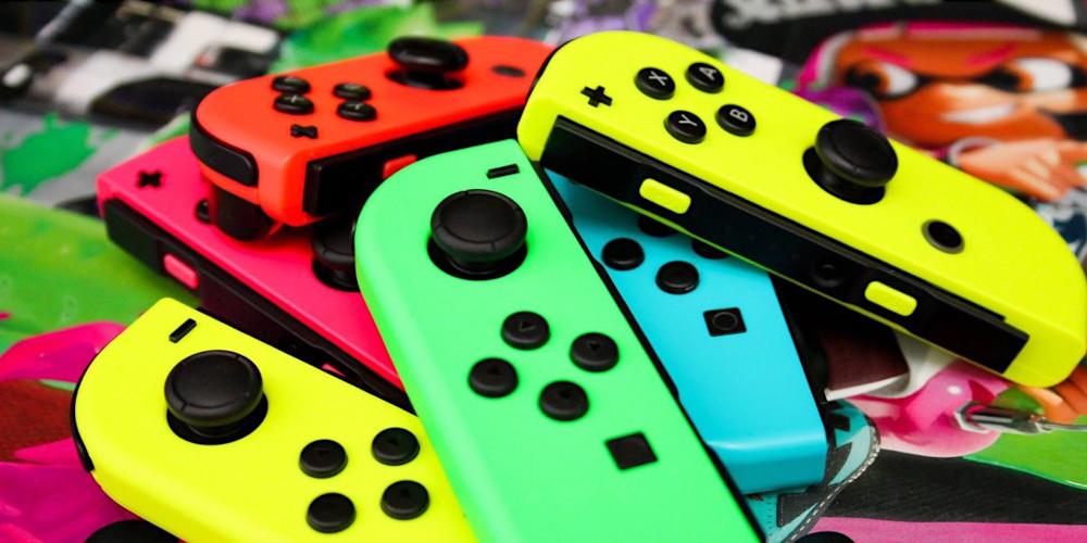 Nintendo Switch - Joy-Con-Controller