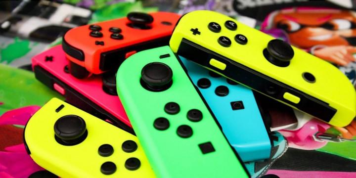 Newsbild zu Gerücht: Neue Daten lassen auf baldige Controller-Ankündigung von Nintendo schließen
