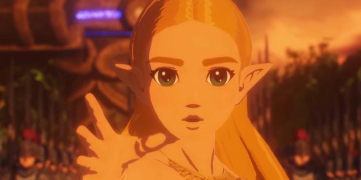 Newsbild zu Leitende Entwickler sprechen über die Entstehung von Hyrule Warriors: Zeit der Verheerung und über die Zukunft von Zelda-Spin-offs