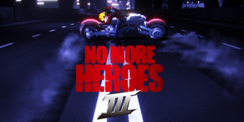 Newsbild zu Suda51 zeigt erstes Gameplay-Material zu No More Heroes III auf unkonventionelle Weise