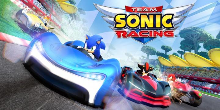 Newsbild zu Gerücht: Jubiläumsedition von Team Sonic Racing gelistet