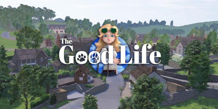 Newsbild zu The Good Life erscheint im Sommer 2021 – Publisher The Irregular Corporation übernimmt die Veröffentlichung