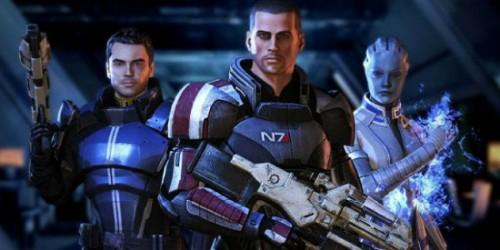 Newsbild zu Mass Effect 3: BioWare deutet neuen DLC an
