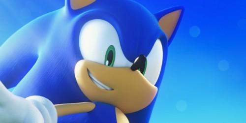 Newsbild zu Wii U- & 3DS-Spieletest: Sonic Lost World