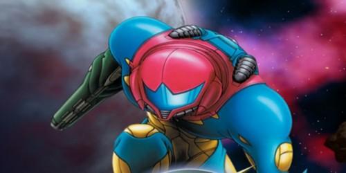 Newsbild zu Die ersten 20 Minuten zu Metroid Fusion (Wii U - Virtual Console)