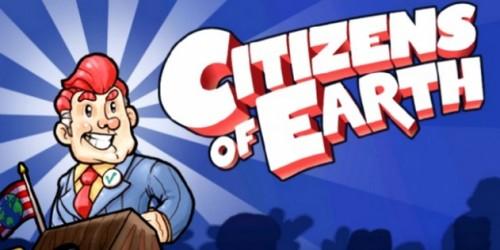 Newsbild zu Citizens of Earth für den Nintendo 3DS ist wieder im Nintendo eShop erhältlich