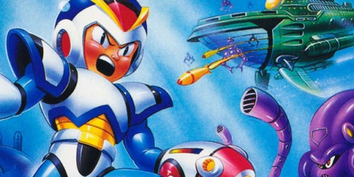 Newsbild zu Capcom legt Cartridge-Versionen von Mega Man 2 und Mega Man X für das NES und SNES neu auf