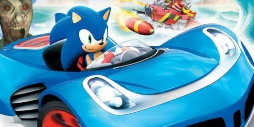 Newsbild zu Entwickler von Sonic & All-Stars Racing Transformed sind offen für neuen Ableger