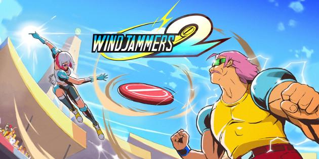 Newsbild zu Angespielt: Windjammers 2