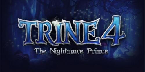 Newsbild zu Trine: Ultimate Collection erscheint auch für die Nintendo Switch