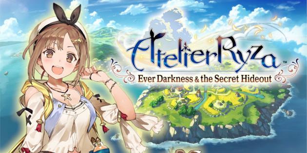 """Newsbild zu Koei Tecmo veröffentlicht neue Details zum """"Secret Hideout""""-System in Atelier Ryza"""