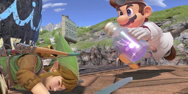 Newsbild zu Gesundheit geht vor: Entwicklung der DLC-Kämpfer in Super Smash Bros. Ultimate durch COVID-19-Pandemie beeinträchtigt