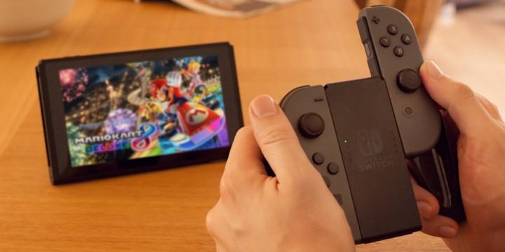 Newsbild zu USA: Nintendo Switch verkauft sich häufiger als jede andere Konsole im Monat August