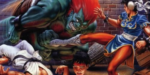 Newsbild zu USA: Die volle Packung Street Fighter II nächste Woche in der Wii U Virtual Console