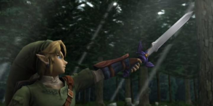 Newsbild zu Kurios – Speedrunner spielt The Legend of Zelda: Ocarina of Time in Super Smash Bros. Brawl durch