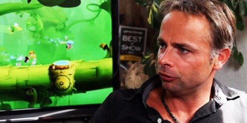 Newsbild zu Rayman-Schöpfer Michel Ancel gründet neues Studio, arbeitet aber auch noch für Ubisoft