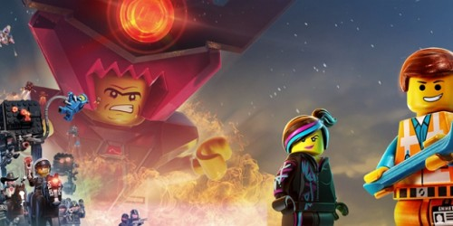 Newsbild zu Wii U-Spieletest: The LEGO Movie Videogame