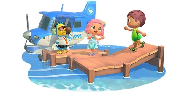 Newsbild zu Nintendo Switch-Spieletest: Animal Crossing: New Horizons