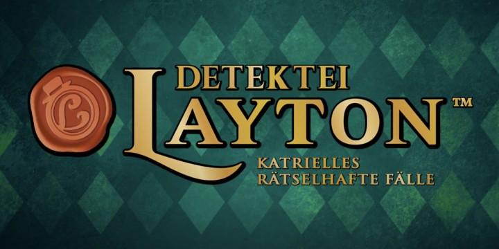 Newsbild zu Unser Gewinnspiel zu Detektei Layton – Diese Schnüffelnasen halten schon bald das spannende Finale der Serie in den Händen
