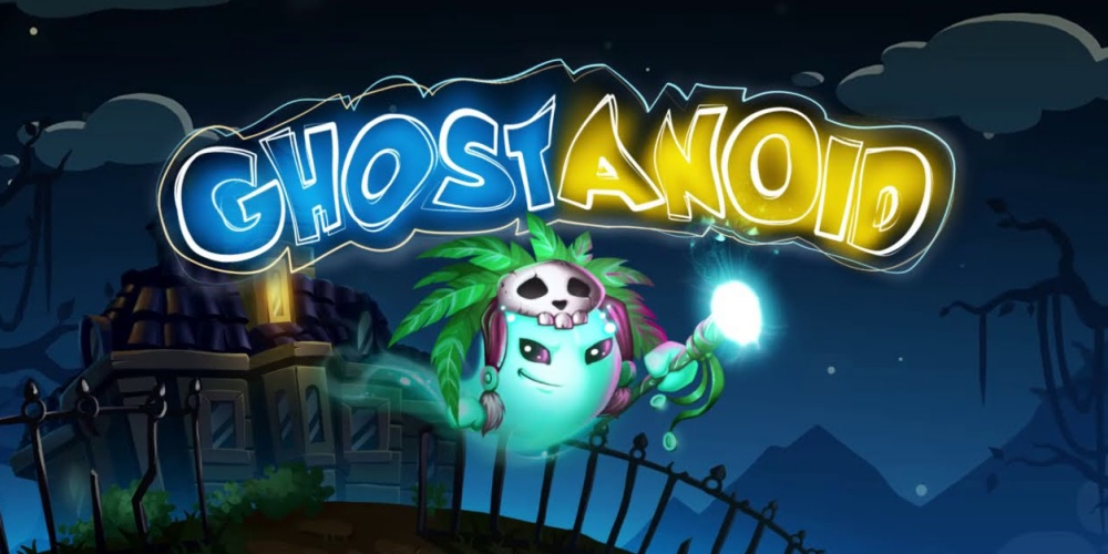Ghostanoid