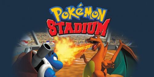 Newsbild zu Dennis vs. David – Die Minispiele von Pokémon Stadium im Tower-Duell!