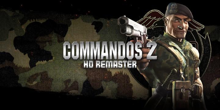 Newsbild zu Commandos 2 HD Remaster im Test – Der spanische Spieleklassiker neu aufgelegt