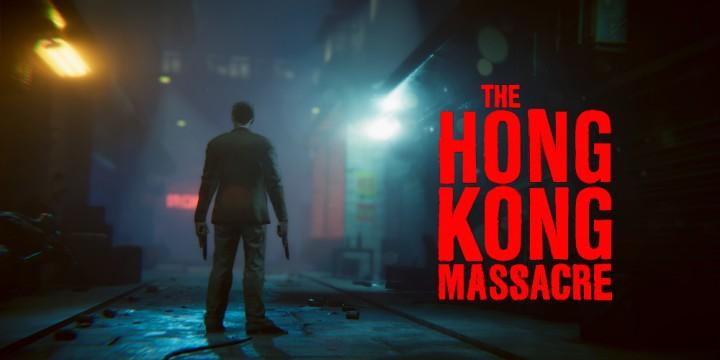 Newsbild zu Top-Down-Shooter The Hong Kong Massacre erscheint zu Weihnachten für die Nintendo Switch