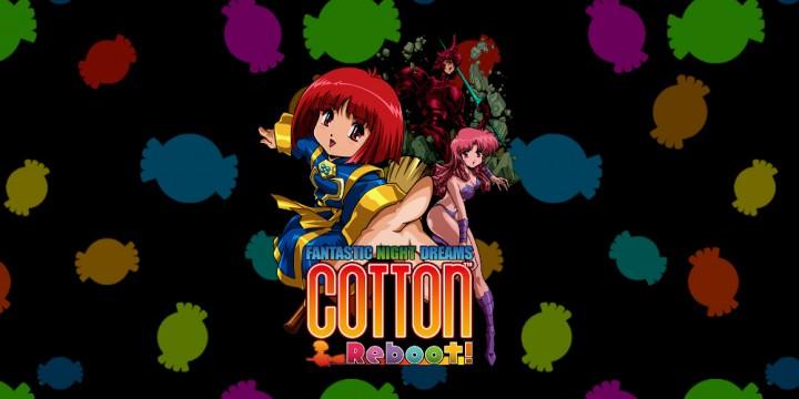 Newsbild zu Ein wilder Ritt auf dem Hexenbesen – Shoot 'em up Cotton Reboot! für Anfang 2021 angekündigt