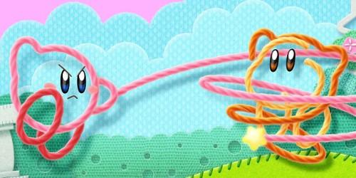 Newsbild zu Darum kann Kirby in Kirby und das (extra) magische Garn keine Gegner aufsaugen