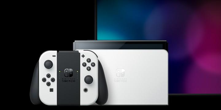 Newsbild zu 5 Neuerungen der Nintendo Switch (OLED-Modell), die du noch nicht kennst