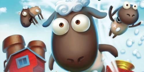 Newsbild zu 3DS-Spieletest: Funky Barn 3D