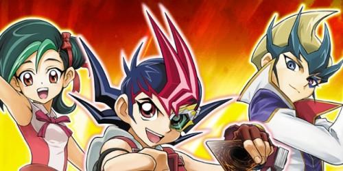 Newsbild zu 3DS-Spieletest: Yu-Gi-Oh! ZEXAL: World Duel Carnival