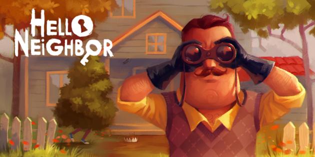 Newsbild zu Hello Neighbor: tinyBuild veröffentlicht am Freitag die erste Folge einer animierten Serie zu der beliebten Videospielreihe