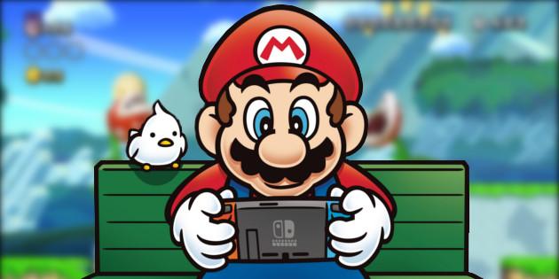 Newsbild zu Nintendo enthüllt die 20 meistgespielten Nintendo Switch-Spiele des Jahres 2019 in Europa