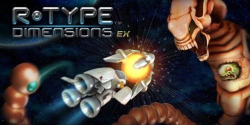Newsbild zu R-Type Dimensions EX wird diesen Monat für die Nintendo Switch erscheinen