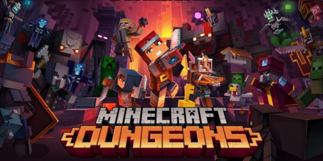 Newsbild zu Minecraft Dungeons: Das Entwicklerteam stellt sich im Videotagebuch vor
