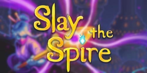 """Newsbild zu Slay the Spire: Update 2.0 und der vierte Charakter """"Die Seherin"""" stehen in den Startlöchern"""