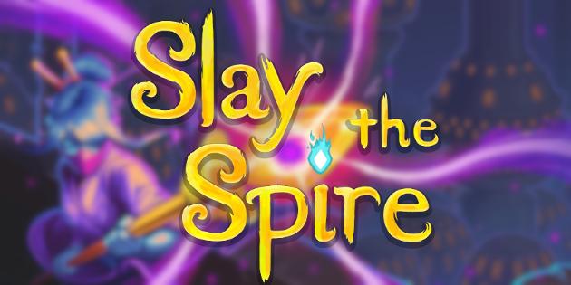 """Newsbild zu Slay the Spire: Update 2.0 und der vierte Charakter """"Die Seherin"""" erscheinen bald für die Nintendo Switch"""