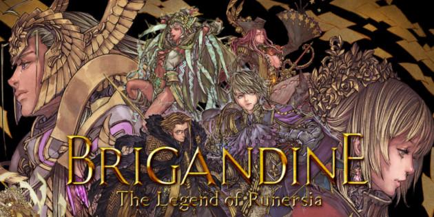 Newsbild zu Brigandine: The Legend of Runersia – Producer erläutert im Interview die Gründe für die späte Fortsetzung der Marke