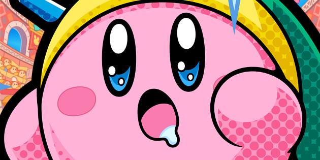 Newsbild zu Kirby-Themenwoche // Diese User haben bei unserem kreativen Kirby-Gewinnspiel gewonnen