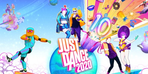 Newsbild zu All-Star-Modus für Just Dance 2020 enthüllt