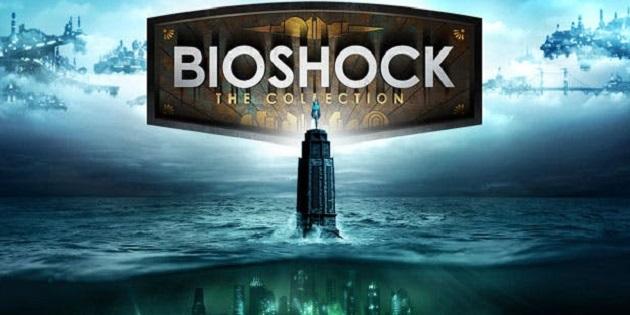 Newsbild zu Weiterer Eintrag zu BioShock: The Collection in Brasilien aufgetaucht