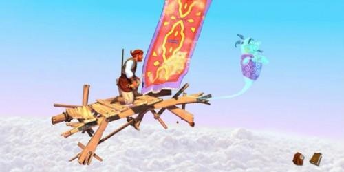 Newsbild zu The Book of Unwritten Tales 2: Neues Gameplay-Material erschienen