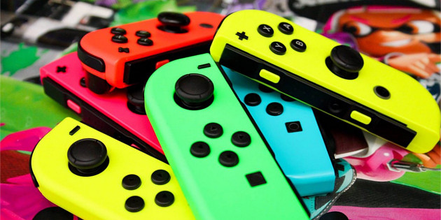 Newsbild zu Joy-Con der neuen Nintendo Switch-Revision unterscheiden sich von bisherigen